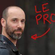 Formateur Maxal Dia - cours de théâtre Lyon
